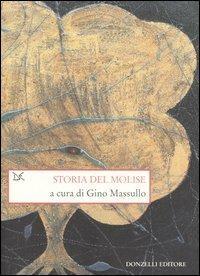 Storia del Molise in età contemporanea - copertina