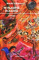 Il flauto magico a colori