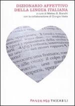 Dizionario affettivo della lingua italiana