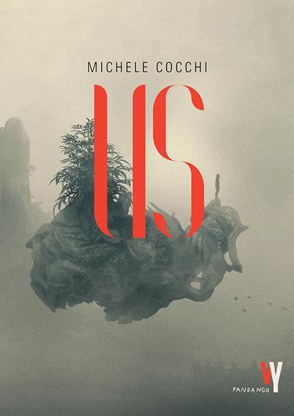 Us - Michele Cocchi - copertina
