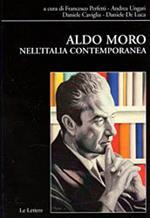 Aldo Moro nell'Italia contemporanea