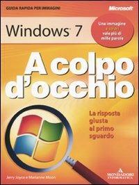 Windows 7 - Marianne Moon,Jerry Joyce - copertina