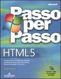 HTML 5. Passo per passo - Faithe Wempen - 4