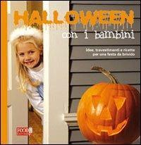 Halloween con i bambini - copertina