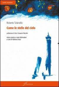 Come le stelle del cielo - Roberto Tufariello - copertina