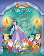 Biancaneve e i sette nani. Ediz. illustrata