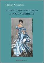 Lo strano caso della principessa di Roccaverdina