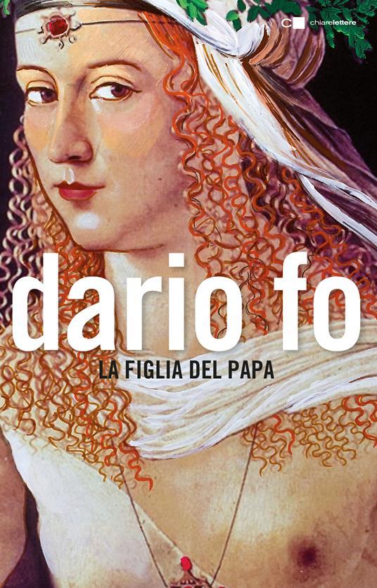 La figlia del papa - Dario Fo - ebook