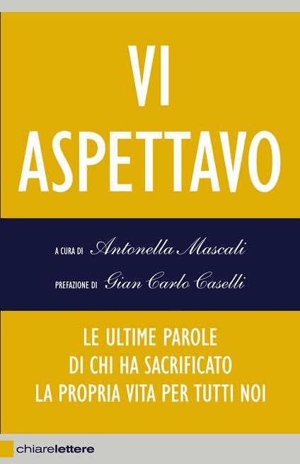 Vi aspettavo - Antonella Mascali - ebook
