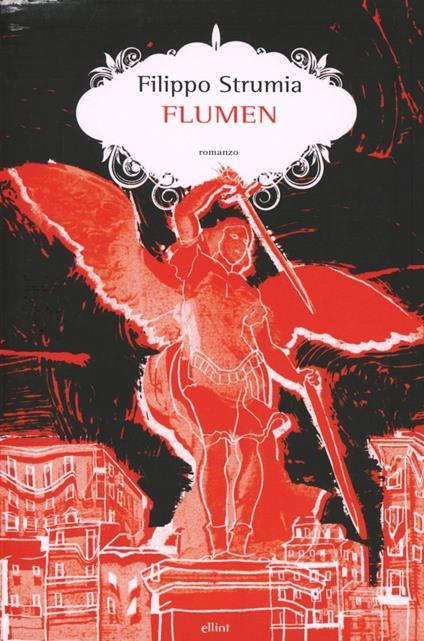 Flumen - Filippo Strumia - copertina