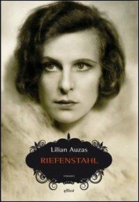 Riefenstahl - Lilian Auzas - copertina