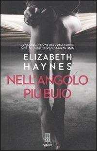 Nell'angolo più buio - Elizabeth Haynes - copertina