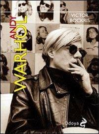 Andy Warhol - Victor Bockris - copertina