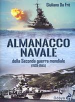 Almanacco navale della Seconda guerra mondiale (1939-1945)