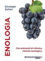 Enologia. Con elementi di chimica viticolo-enologica