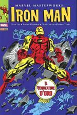 Il vendicatore d'oro. Iron Man. Vol. 4