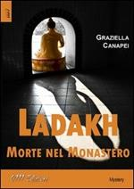 Ladakh, morte nel monastero