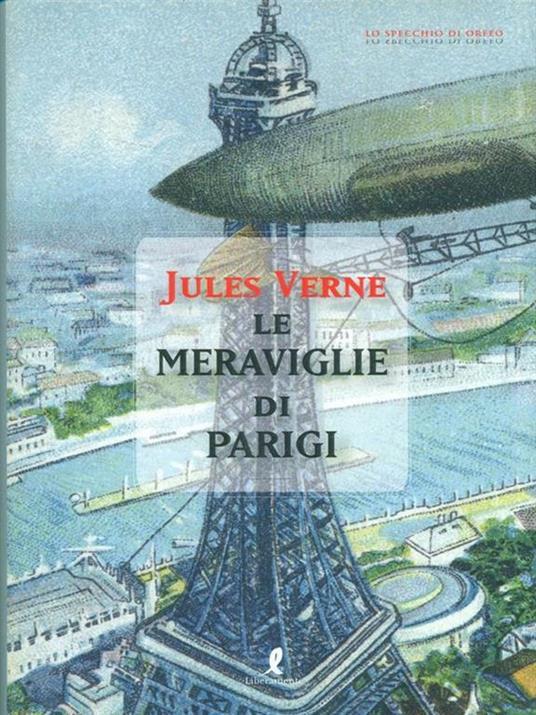 Le meraviglie di Parigi - Jules Verne - 4