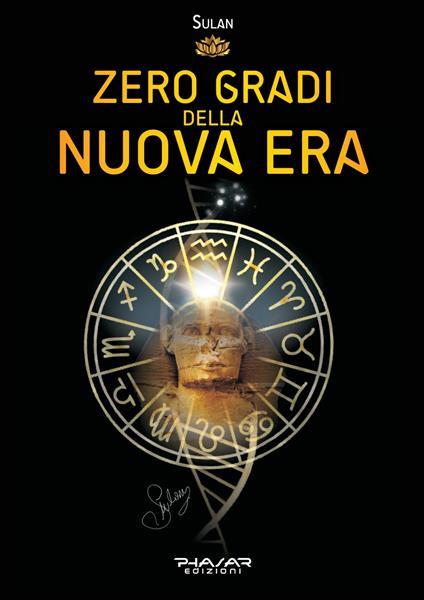 Zero gradi della nuova era - Sulan - copertina