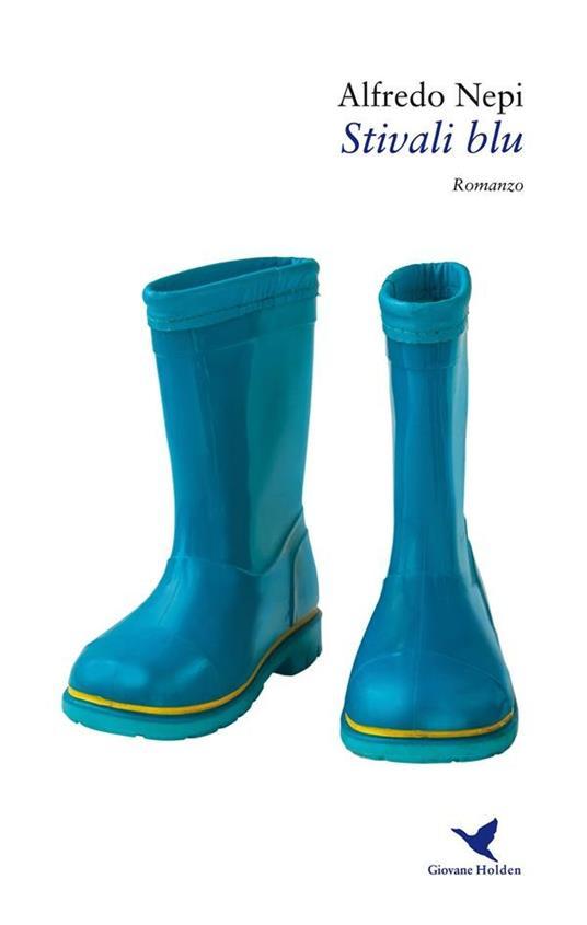 Stivali blu - Alfredo Nepi - ebook