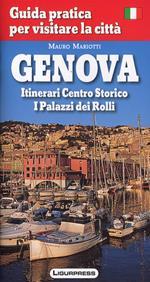 Genova. Guida pratica per visitare la città.