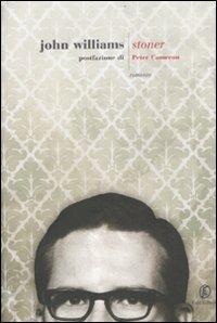 Stoner - John Edward Williams - copertina