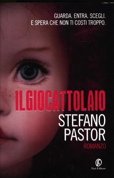 Il giocattolaio - Stefano Pastor - 4