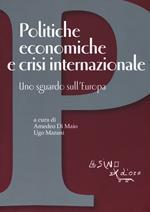 Politiche economiche e crisi internazionale. Uno sguardo sull'Europa