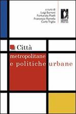 Città metropolitane e politiche urbane