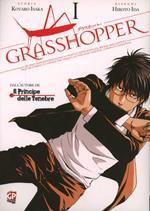 Grasshopper. Vol. 1