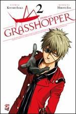 Grasshopper. Vol. 2