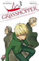 Grasshopper. Vol. 3