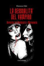 La sessualità del vampiro. Carmilla tra ambiguità e malinconia
