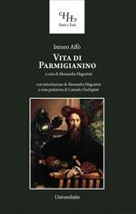 Vita di Parmigianino