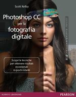 Photoshop CC per la fotografia digitale