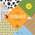 I primi origami per bambini