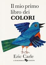 Il mio primo libro dei colori. Ediz. a colori