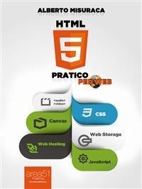 HTML5 pratico per web - Alberto Misuraca - ebook