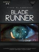 Blade Runner. Audiofilm