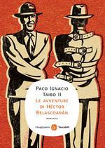 Le avventure di Héctor Belascoarán
