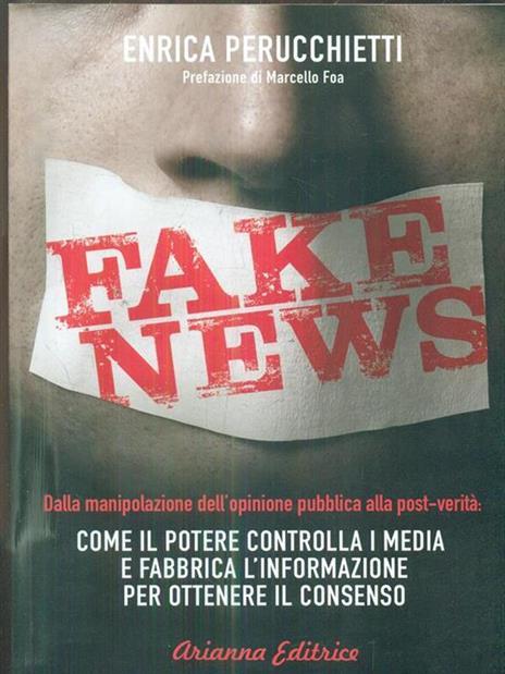 Fake news - Enrica Perucchietti - 4
