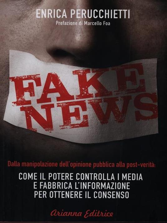 Fake news - Enrica Perucchietti - 5