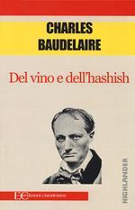 Del vino e dell'hashish