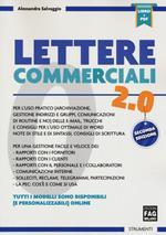 Lettere commerciali 2.0. Con espansione online