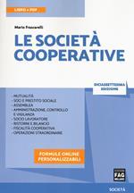 Le società cooperative. Con e-book. Con espansione online