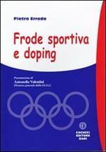 Frode sportiva e doping