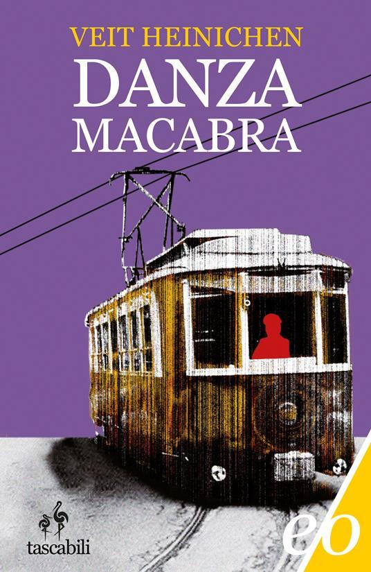 Danza macabra - Veit Heinichen,Maria Paola Romeo,Elena Tonazzo - ebook