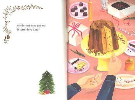 La preghiera di un passero che vuol fare il nido sull'albero di Natale. Ediz. a colori - Gianni Rodari - 3