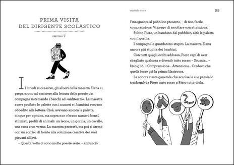 Il Club dei Piccoli Poeti - Stefano Bordiglioni,Elena Rizzo Licori - 3