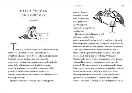 Il Club dei Piccoli Poeti - Stefano Bordiglioni,Elena Rizzo Licori - 4
